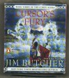 Cursor's Fury - Jim Butcher, Kate Reading