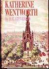 Katherine Wentworth (Katherine, #1) - D.E. Stevenson