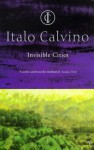 Invisible Cities - Italo Calvino, William Weaver