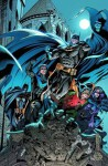 Batman: No Man's Land, Vol. 3 - Greg Rucka, Janet Harvey, Chuck Dixon, Dennis O'Neil, Bronwyn Carlton, Steven Barnes, Devin Grayson, Alisa Kwitney, Ian Edginton