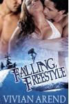 Falling, Freestyle (Xtreme Adventures) - Vivian Arend
