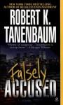 Falsely Accused - Robert K. Tanenbaum