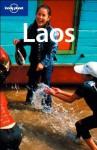 Laos - Joe Cummings, Lonely Planet