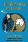 The Phantom Tollbooth - Jules Feiffer, Norton Juster