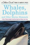 Whales, Dolphins, and Other Marine Mammals (A Golden Guide from St. Martin's Press) - George S. Fichter, Barbara J. Hoopes Ambler