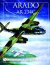 Arado AR 234c: An Illustrated History (Schiffer Military History) - David Myhra