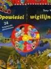 Opowieści wigilijne - Tony Wolf