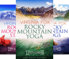 Rocky Mountain Serie (Reihe in 7 Bänden) - Virginia Fox