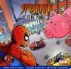 Spider-Man: At The Parade (Spider-Man Lift-a-Flap Search Series) - Michi Fujimoto
