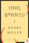 Yengeç Dönencesi - Henry Miller, Avi Pardo