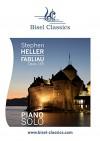 Fabliau, Opus 155: Piano Solo (Bisel Classics Book 110) - Stephen Heller, Gabor Orth, Gabor Orth, Simone Kremkau