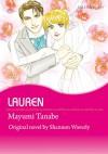 LAUREN (Mills & Boon comics) - Shannon Waverly, MAYUMI TANABE