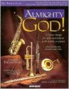 Almighty God: B Treble - Hal Leonard Publishing Company