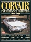 Corvair 1959-69 Performance Portfolio - R.M. Clarke