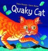 Quaky Cat - Diana Noonan, Gavin Bishop