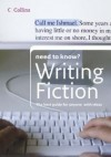 Writing Fiction (Collins Need To Know?) - Alan Wall