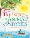 Treasury of Animal Stories (Usborne Anthologies and Treasuries) - Susanna Davidson, Rocio Martinez