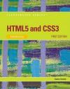 HTML5 and CSS3, Illustrated Introductory (Illustrated Series) - Jonathan Meersman, Sasha Vodnik