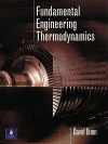 Fundamental Engineering Thermodynamics - David Dunn