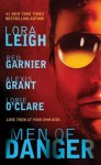 Men of Danger - Lora Leigh, Lorie O'Clare, Red Garnier, Alexis Grant