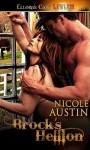 Brock's Hellion - Nicole Austin