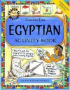 Egyptian Activity Book - Sue Weatherill
