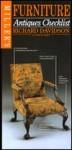 Miller's Antique Checklist: Furniture (Miller's Antiques Checklist) - Judith H. Miller, Martin Miller