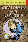 Zuzia i zagadka Pani Labiryntu - Mariusz Niemycki