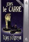 Tajny pielgrzym - John Le Carré