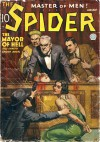 The Spider, Master of Men! #28: The Mayor of Hell - Grant Stockbridge, Norvell W. Page