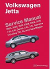 Volkswagen Jetta Service Manual: 2005, 2006, 2007, 2008, 2009, 2010: 1.9L, 2.0L Diesel, 2.0L, 2.5L Gasoline Including TDI, GLI and SportWagen - Bentley Publishers