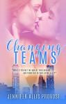 Changing Teams - Jennifer Allis Provost