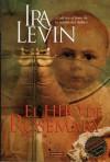 El Hijo de Rosemary - Ira Levin, María Vidal