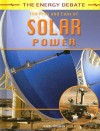 The Pros and Cons of Solar Power - Isabel Thomas