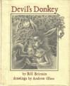 Devil's donkey - Bill Brittain