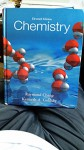 Chemistry 11th Edition by Chang, Raymond, Goldsby, Kenneth [Hardcover] - Raymond, .. Chang
