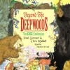 Beyond the Deepwoods: The Edge Chronicles - Paul Stewart, Chris Riddell, Michael Praed, Random House AudioBooks