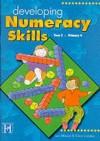 Developing Numeracy Skills: Year 3: Primary 4 - Sue Atkinson, Diana Cobden