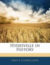 Hydesville in History - Mary E. Cadwallader