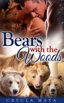 Bears with the Woods (Sassy BBW Alpha Werebear pack BDSM mega menage): And then He Sniffed Me : Lust of the Alpha's hunger (Werebear Alpha BDSM Book 2) - Ursula Maya
