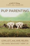 Pup Parenting: A Guide to Raising a Happy, Well-Trained Dog - Lynn Lott, Jane Nelsen, Therry Jay