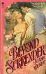 Beyond Surrender - JoAnn Wendt