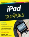 iPad For Dummies - Edward C. Baig, Bob LeVitus