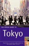 The Rough Guide to Tokyo - Jan Dodd, Simon Richmond