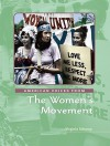 American Voices from the Women's Movement - Virginia Schomp