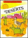 All about Deserts - John Sanders