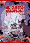 El Cuerno Escarlata - Carlos Trillo, Lucas Varela