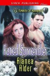 Fated Surrender [Kindred of Arkadia 6] - Alanea Alder