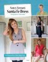 Nancy Zieman's Santa Fe Dress and Top - Nancy Zieman