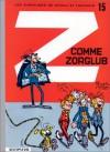 Z comme Zorglub - André Franquin